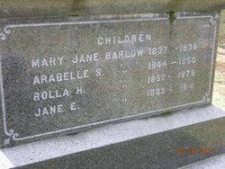 Arabelle S. Barlow