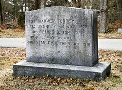Earle Chesley Torrey