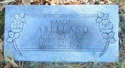 Wanda <i>Lipsmeyer</i> Arellano