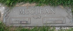 Samuel J McClean