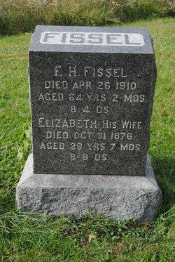 Elizabeth Fissel