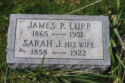 James P. Lupp
