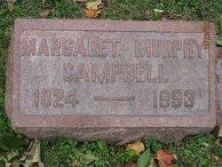 Margaret <i>Murphy</i> Campbell