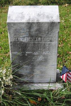 Alex Eichelberger