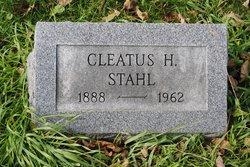 Cleatus H. Stahl
