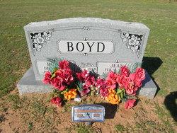 Jean <i>Caviness</i> Boyd