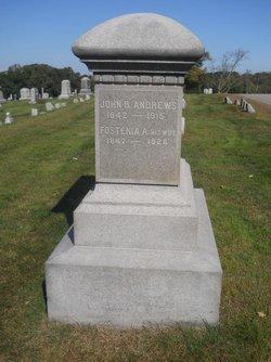John R. Andrews