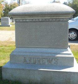 Elizabeth A <i>Howard</i> Andrews