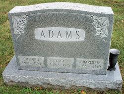 Zula <i>Bohannon</i> Adams