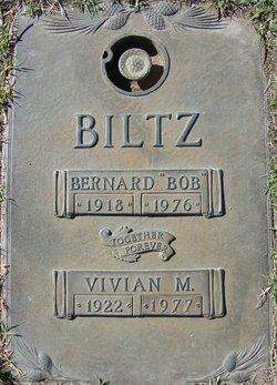 Vivian M <i>Wallin</i> Biltz