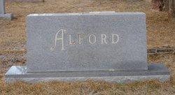 Julian Alford