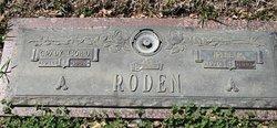 Grady A. John Roden