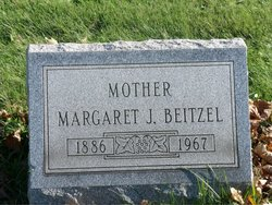 Margaret J. Beitzel