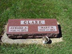 Mary Margaret <i>Kees</i> Clark