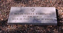 Ellis Ozias Fortune