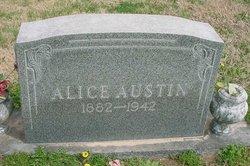 Alice Austin