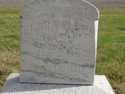 Elbra Ellen Cash