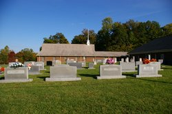 Piney Grove United Methodist Church Cemetery