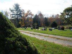 Pushaw Cemetery