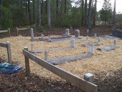 Cahoon Cemetery
