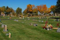 Parowan City Cemetery