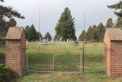 Gothland Cemetery