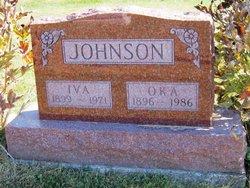 George Oka Johnson