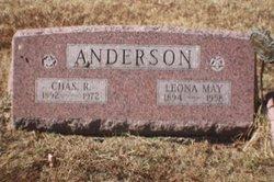 Leona <i>Hite</i> Anderson