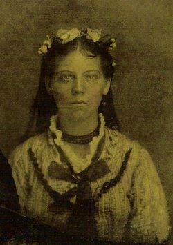 Rebecca Arabell Belle <i>Milstead</i> Baker