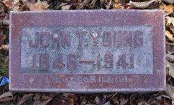 Lieut John Townsend Young