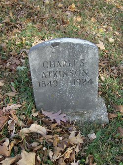 Charles Atkinson