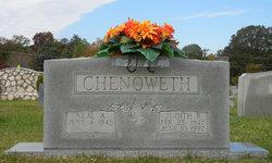 Judith Leigh <i>Rothrock</i> Chenoweth