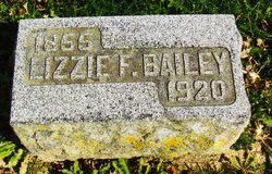 Lizzie France <i>Flora</i> Bailey