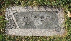 Earl Earnest Yarian
