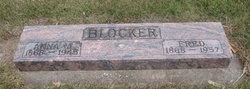 Frederick Fred-Fritz Blocker