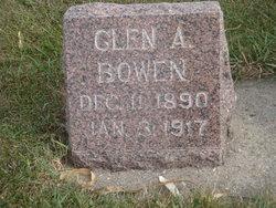 Glen A Bowen