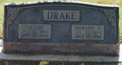 Ida Lou <i>Brannan</i> Drake