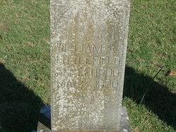 William Alexander Willie Littlefield