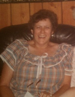 Rita <i>LeCourt</i> Stilwell