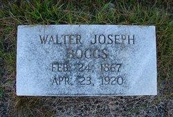 Walter Joseph Boggs