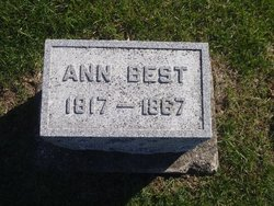Ann Best