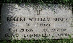 Robert William Burge