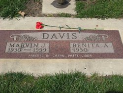 Marvin John Davis