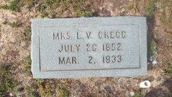 LaVonia R. <i>Carlisle</i> Gregg