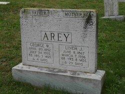 George Washington Pet Arey, III