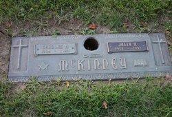Charles H McKinney