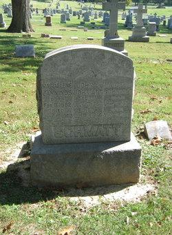 Mary Magdalene Aunt Lennie <i>Schmatt</i> Jannings