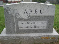 David R Abel, Jr