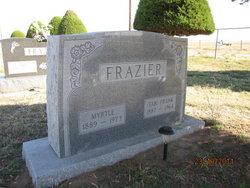 Frank Tab Frazier
