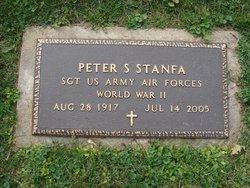 Peter S Stanfa